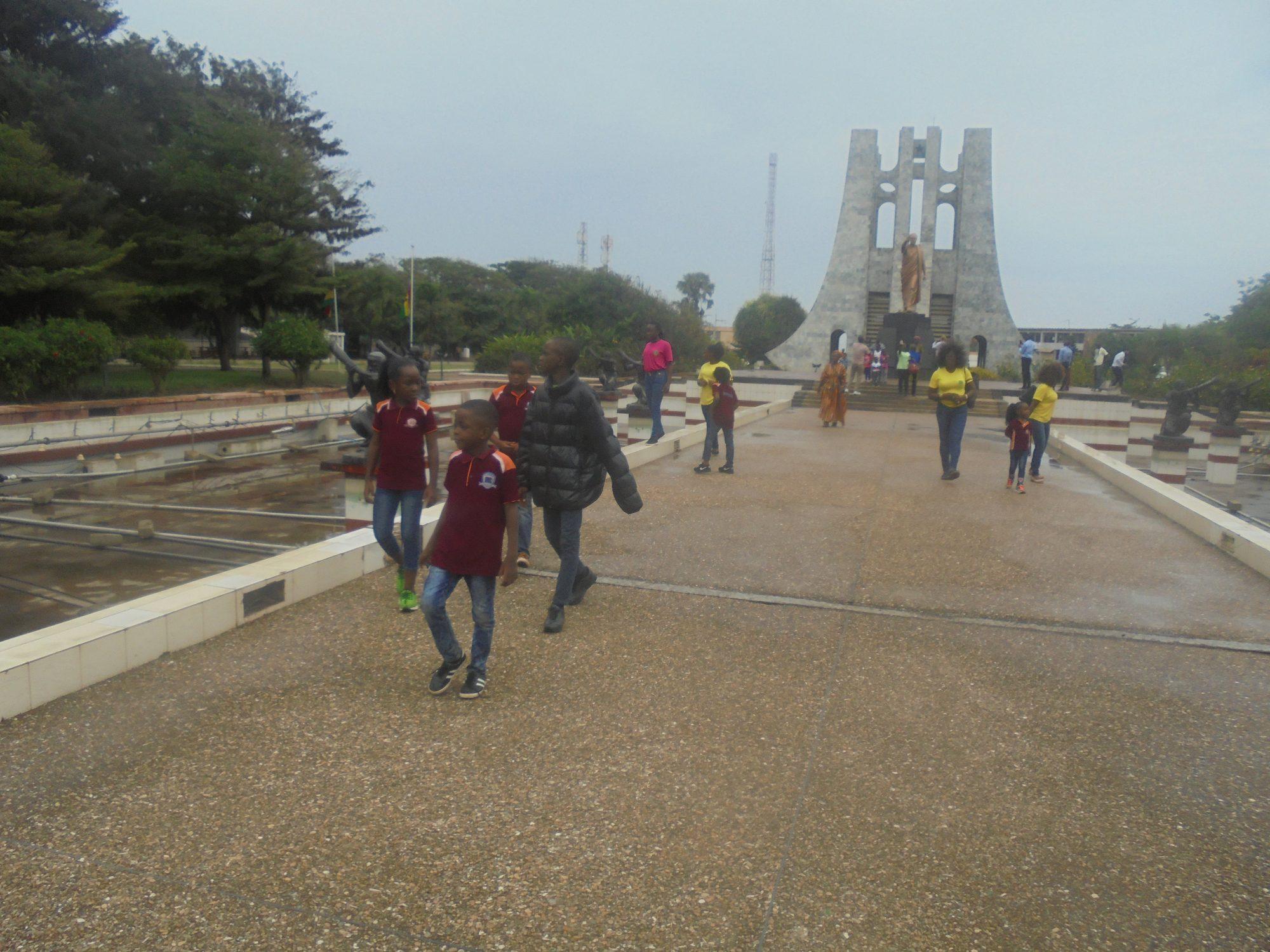 GHANA MUSEUM